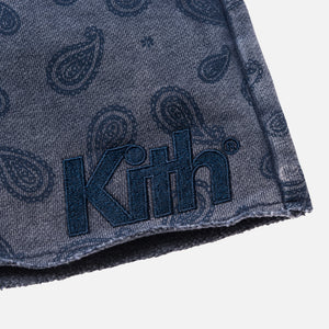 Kith Kids Paisley Williams Short - Dark Indigo