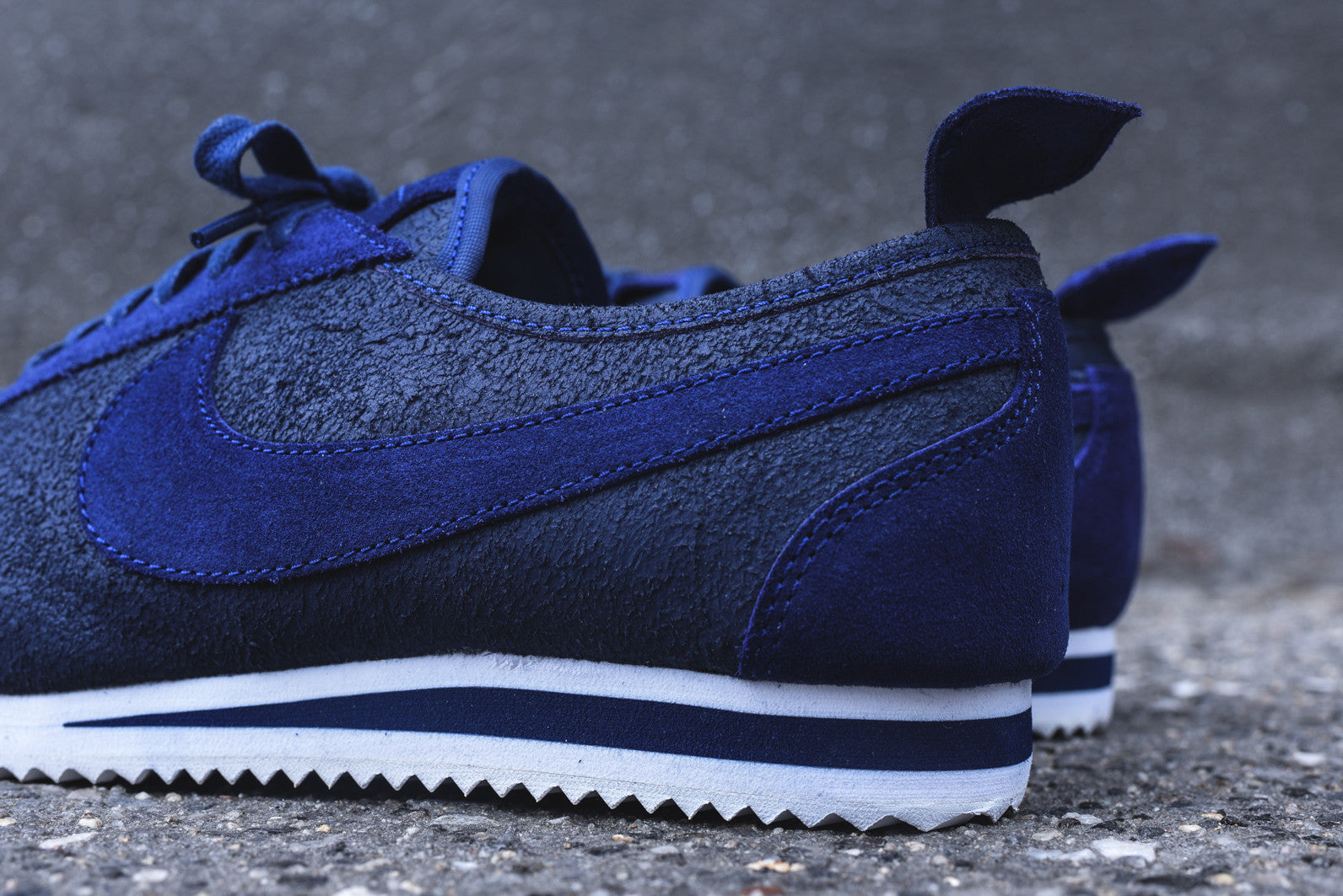 Nike Cortez '72 - Loyal Blue