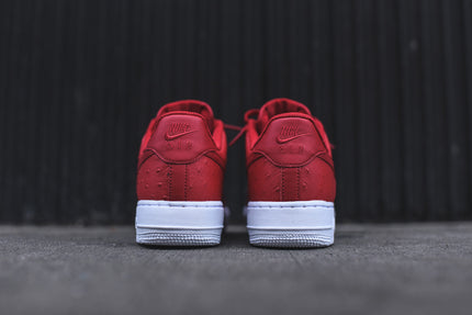 Nike Air Force 1 '07 LV8 - Red Ostrich