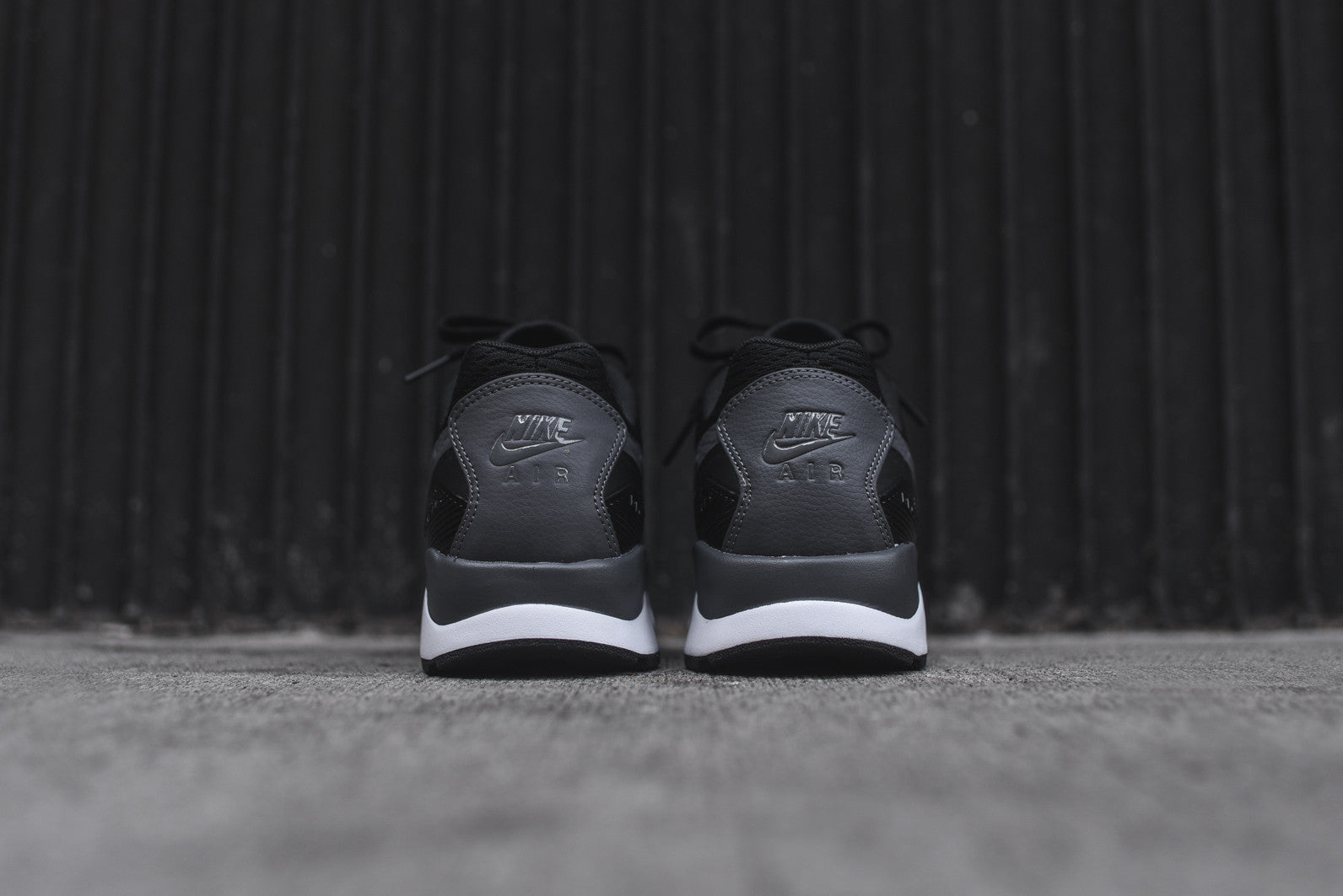 Nike WMNS Air Pegasus 92/16 - Black