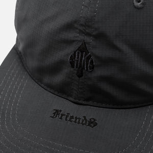 Kith Fake Friends Cap - Espresso
