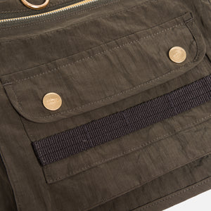 Kith Tactical Vest - Black Olive Image 7