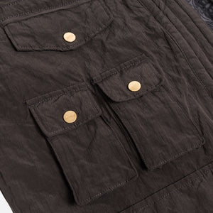 Kith Tactical Vest - Espresso