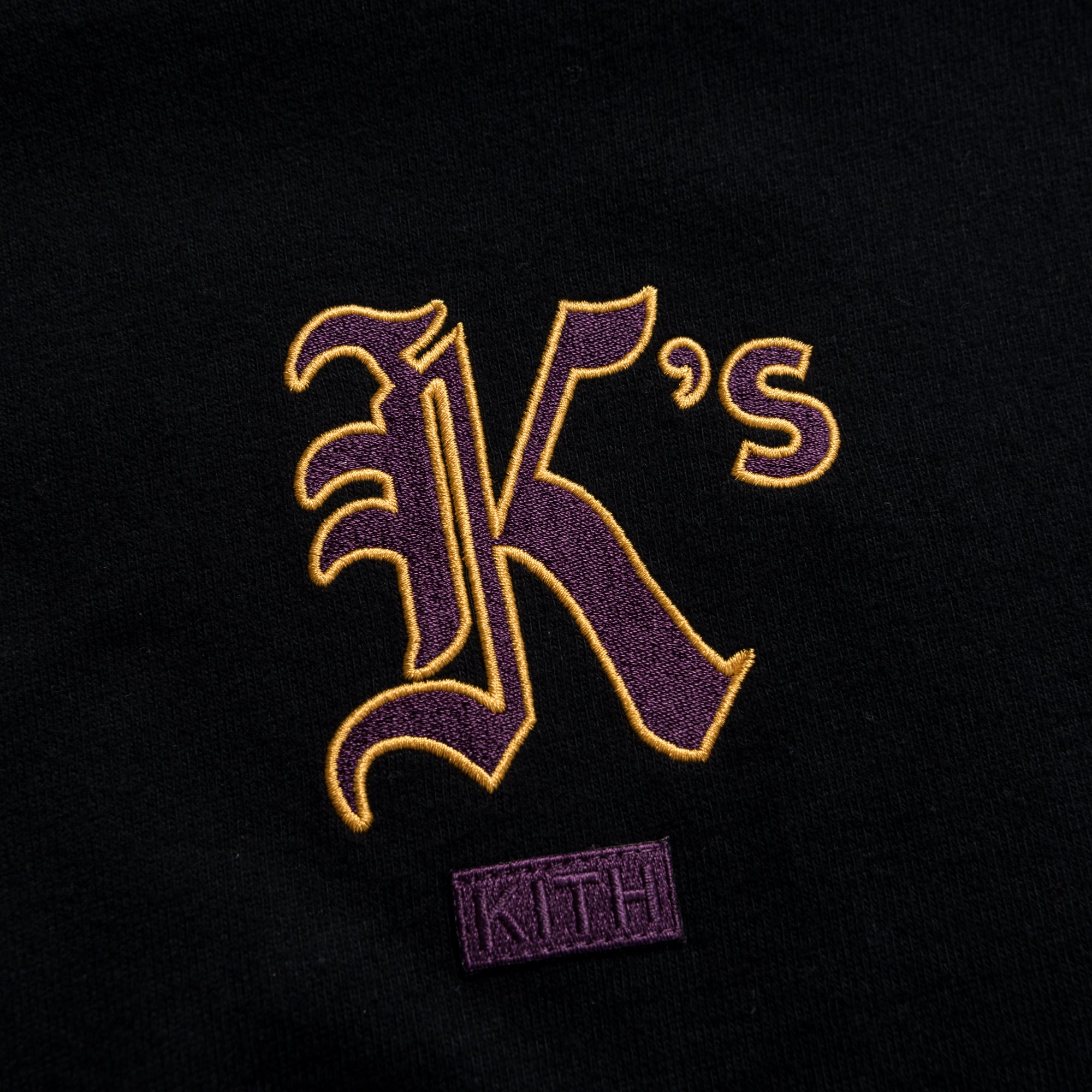 Kith Sunset Tee - Los Angeles Home