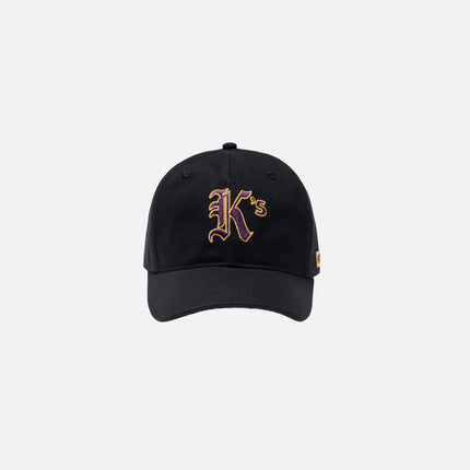 Kith x Mitchell & Ness Cap - Los Angeles