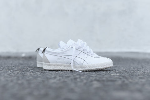 Onitsuka Tiger Mexico Delegation - White / Grey