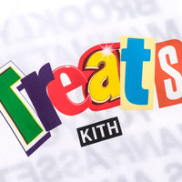 Kith Treats Cereal Day Tee - White Thumbnail 1