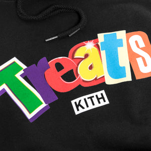 Kith Treats Cereal Day Hoodie - Black