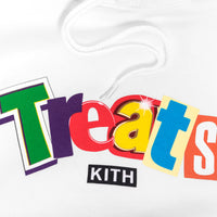 Kith Treats Cereal Day Hoodie - White Thumbnail 1