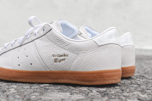 Onitsuka Tiger Lawnship - White / Gum