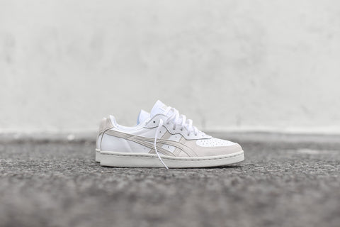 Onitsuka Tiger GSM Low - White / Grey