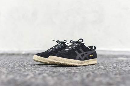 Onitsuka Tiger Mexico Delegation - Black / Gold