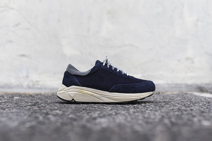 Our Legacy Mono Runner - Navy