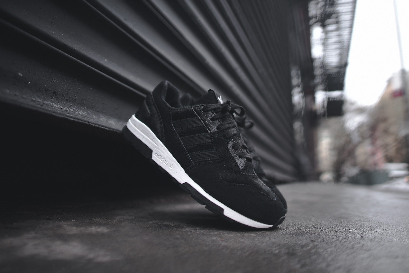 adidas Originals WMNS ZX420 - Black