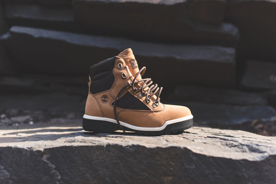 "Timberland 6"" Field Boot - Deer Tan"