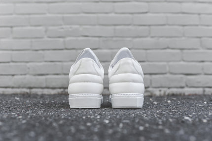 Filling Pieces Low Top One Strap - Cream