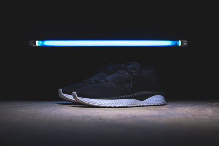 Puma Tsugi Shinsei - Black / White