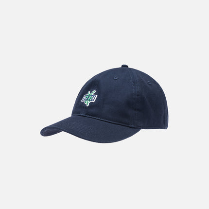 Kith x Sadelle's Patch Cap - Navy