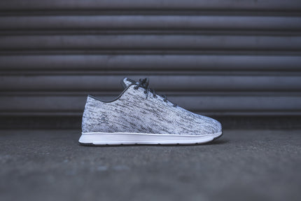 Ransom Holding Co. Field Lite - Ash Grey Marle / White