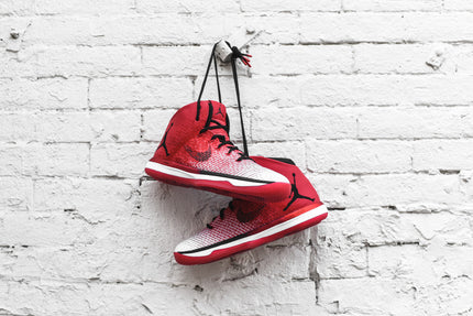 Nike Air Jordan XXXI - Chicago