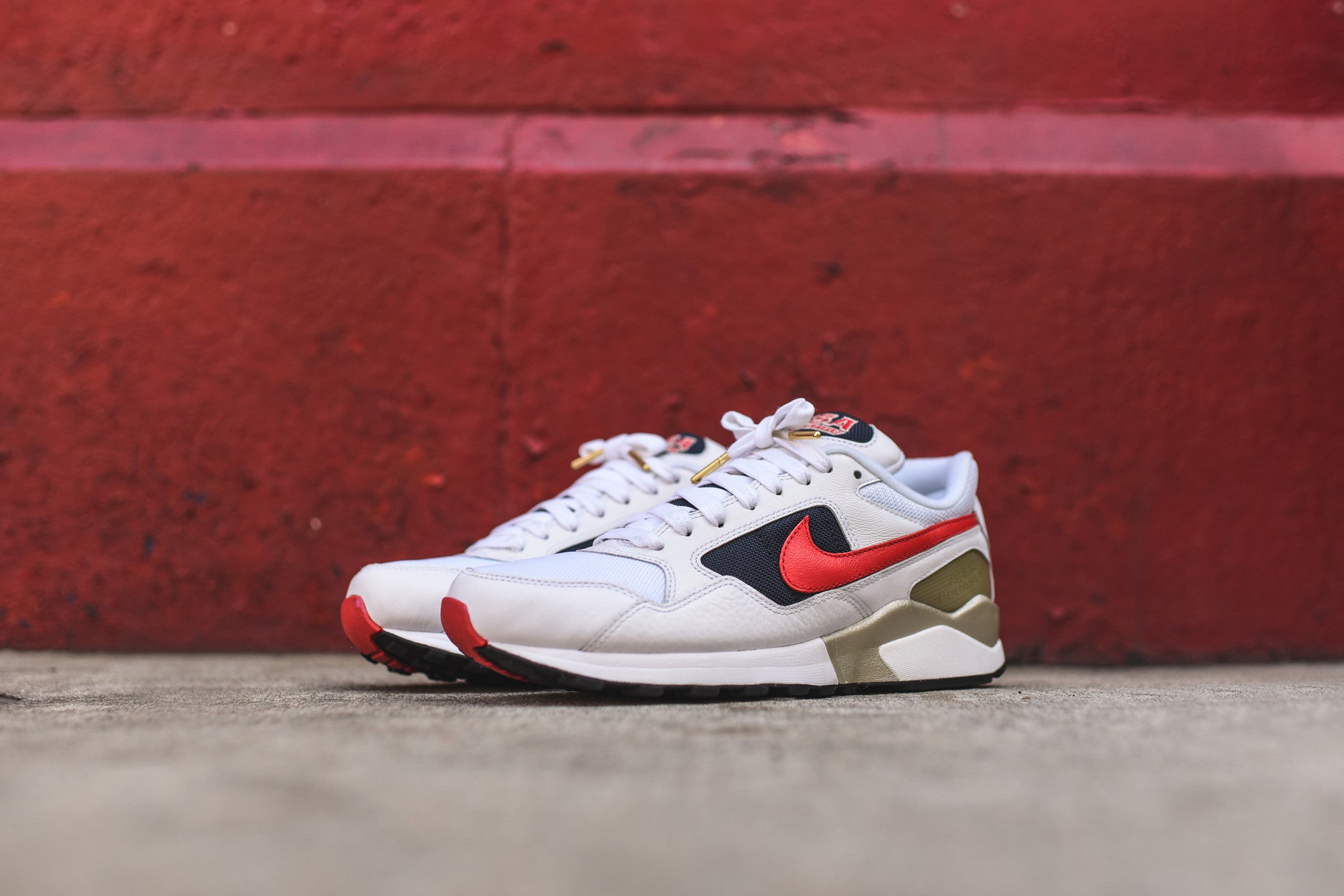 Nike Air Pegasus '92 PRM - Olympic
