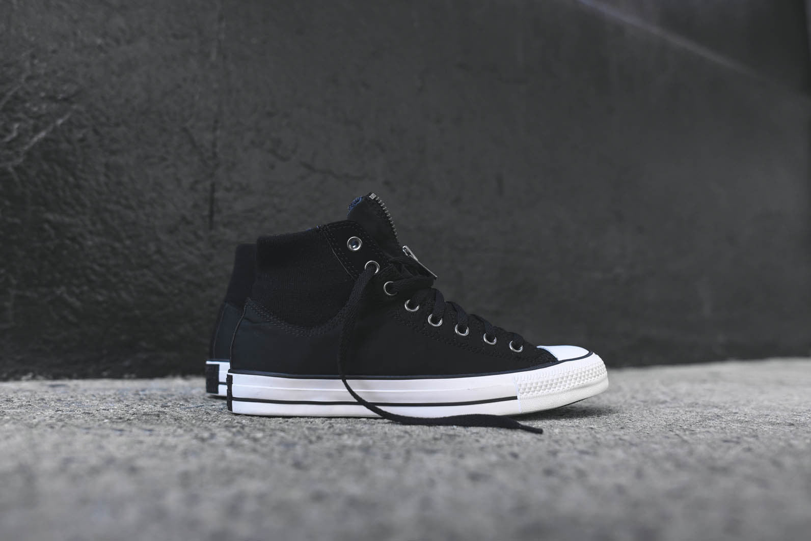 Converse Chuck Taylor All Star MA-1 - Black
