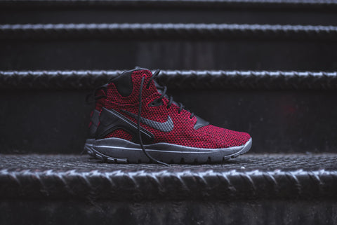 Nike Koth Ultra Mid JCRD - Gym Red