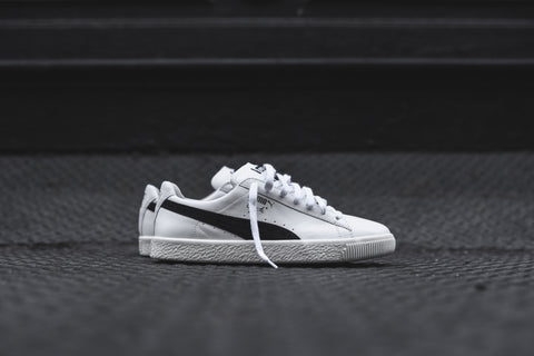 Puma Clyde Select - Home