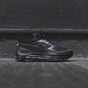 Nike Air Max 97BW Black Metallic Hematite – Kith