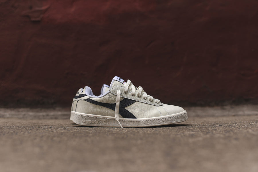 Diadora Game L Low - White / Navy