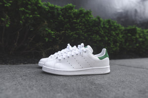 adidas Originals Stan Smith - White / Green