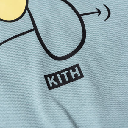 Kith Kids x SpongeBob Squidward Tee - Green