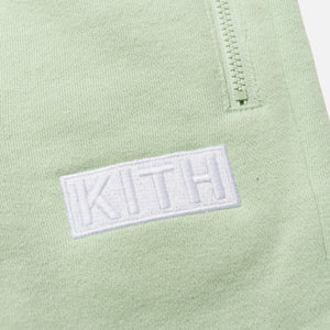 Kith Kids Bleecker Short - Mint Image 3