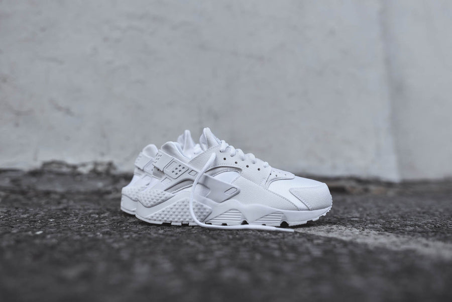 Nike WMNS Air Huarache Run - Triple White