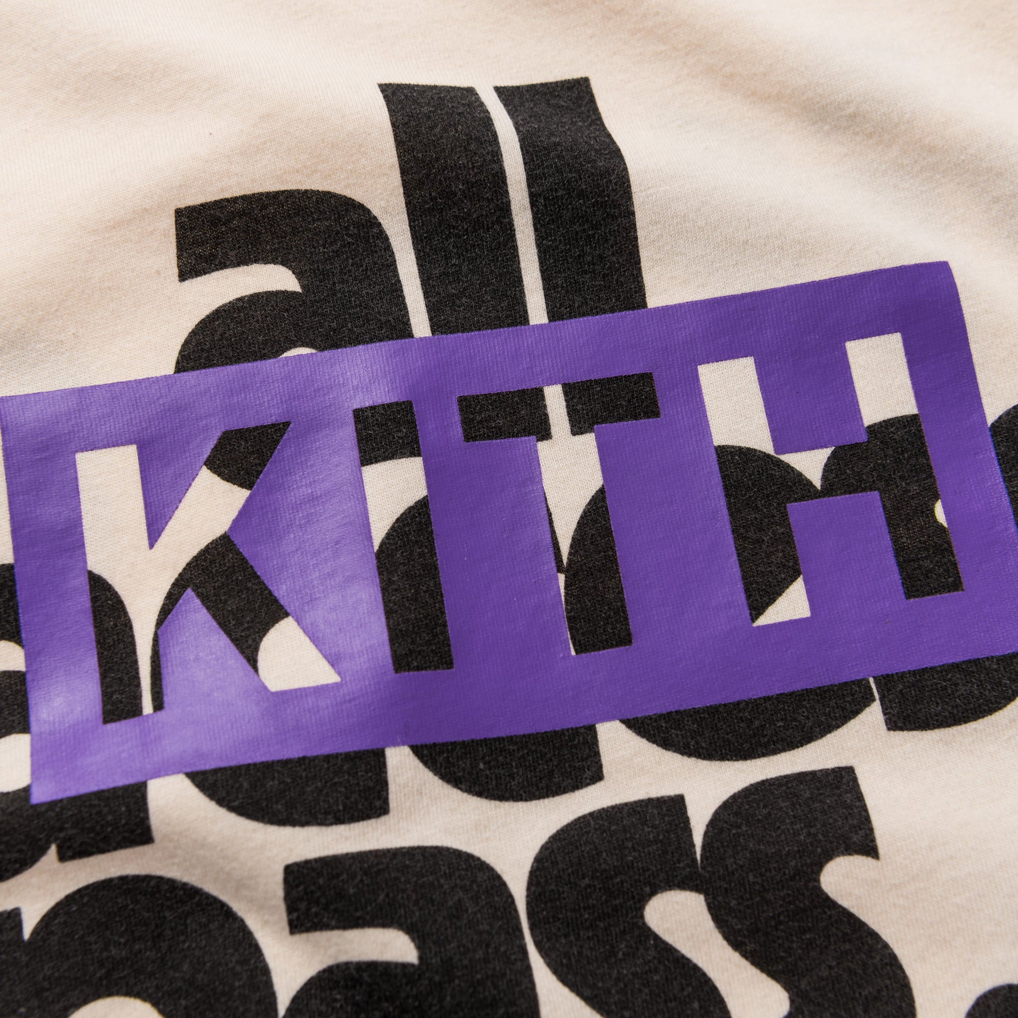 Kith All Access Pass Tee - Turtle Dove