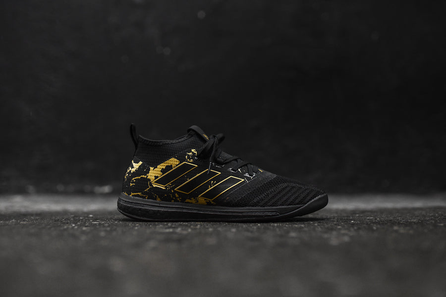 adidas x Pogba Season 1 Ace Tango 17.1 PC - Black / Gold