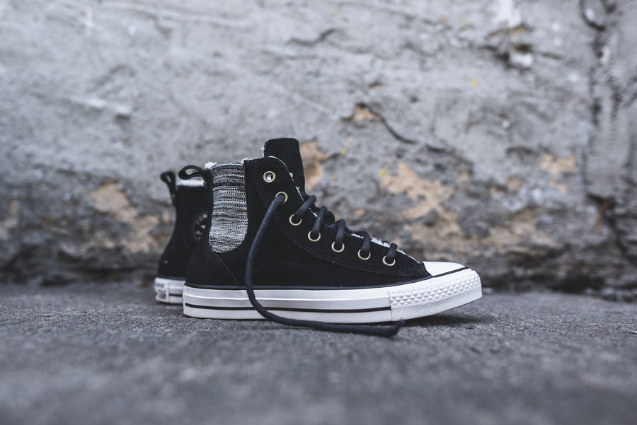 Converse WMNS Chuck Taylor All Star Chelsea - Black