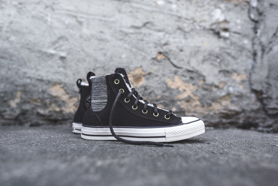 Converse WMNS Chuck Taylor All Star Chelsea - Umber