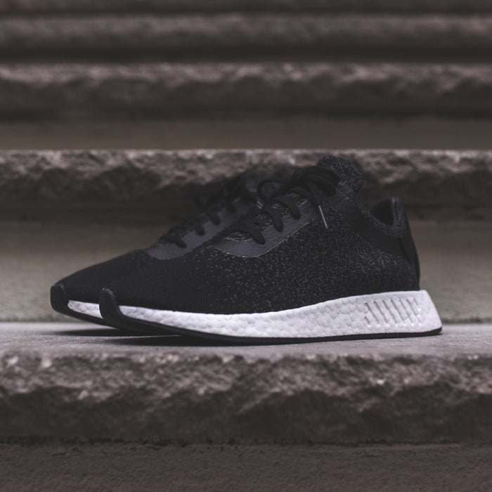 adidas Originals by Wings + Horns NMD_R2 PK - Black
