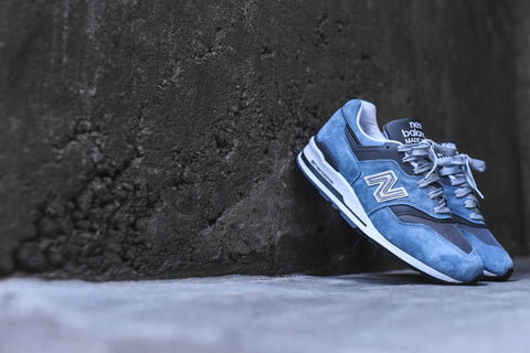 New Balance M997 - Light Blue / Grey