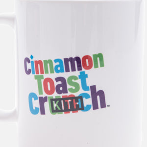 Kith Treats x Cinnamon Toast Crunch Mug