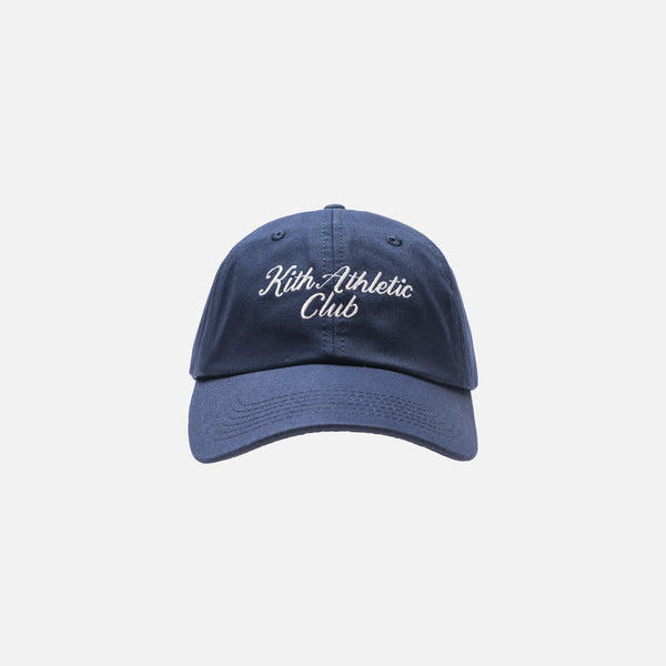 Kith Athletic Club Ralph Cap - Navy