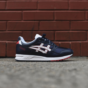 Asics Gel Saga - Midnight / White