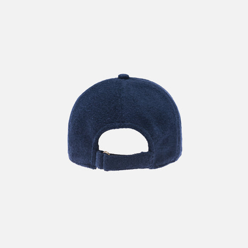 Kith Terry Cap - Navy