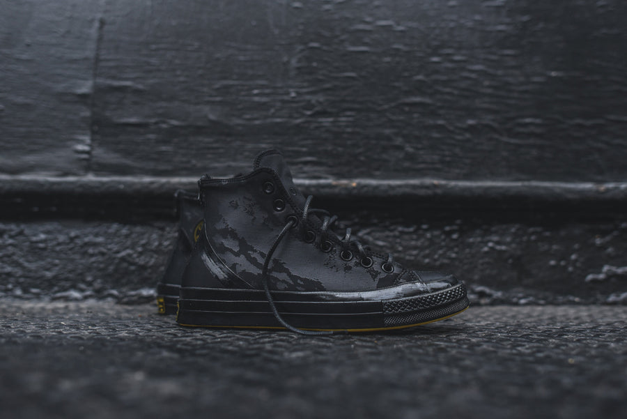 Converse Chuck Taylor All Star 1970 Wetsuit - Black
