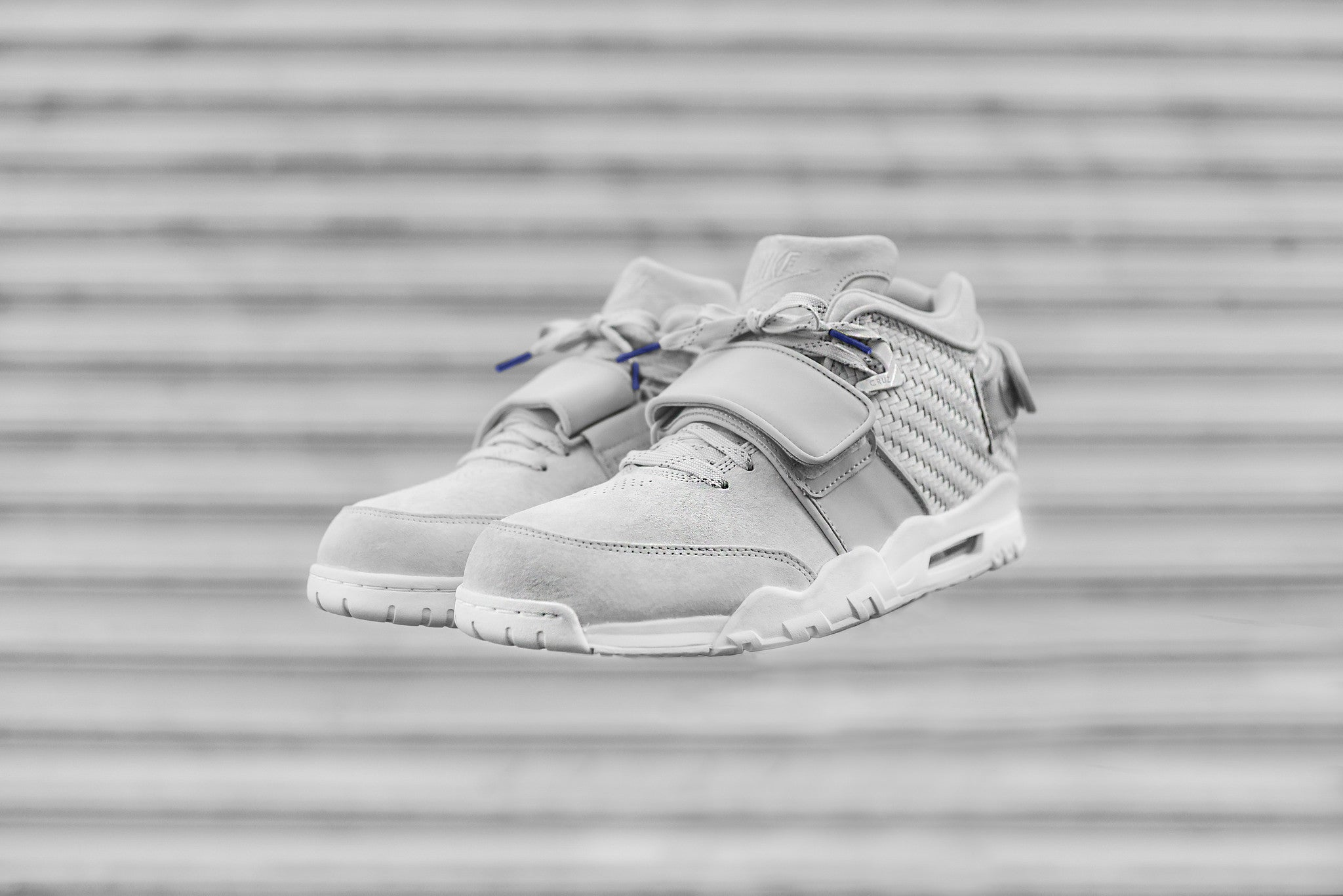 Nike Air Trainer Cruz - Light Bone