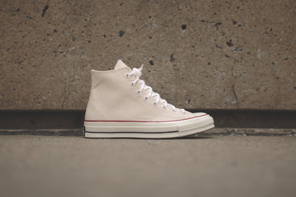 Converse Chuck Taylor All Star Hi 1970 - Parchment / White