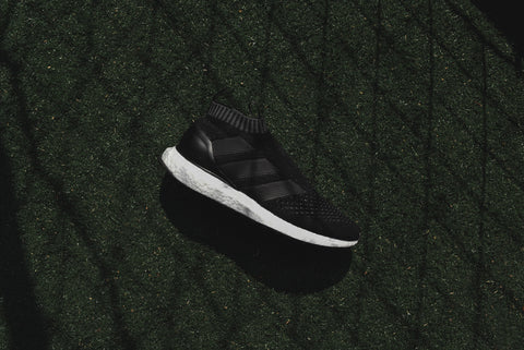 adidas ACE 16+ PureControl Ultra Boost - Black