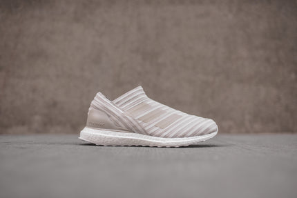 adidas Nemeziz Tango 17+ UltraBoost - Brown / White