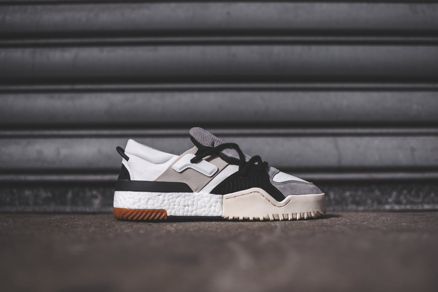 adidas x Alexander Wang BBall Low - White